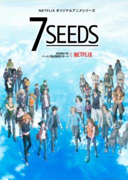 7 Seeds ss2