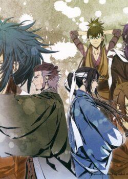 Bạc Anh Quỷ phần 3 - Hakuouki season 3
