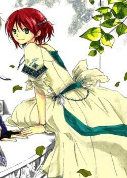 Bạch Tuyết Tóc Đỏ phần 2 - Akagami no Shirayukihime season 2