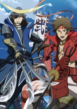 Chiến Quốc Basara phần 1 - Sengoku Basara season 1
