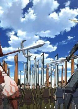 Chiến Quốc Basara phần 2 - Sengoku Basara season 2