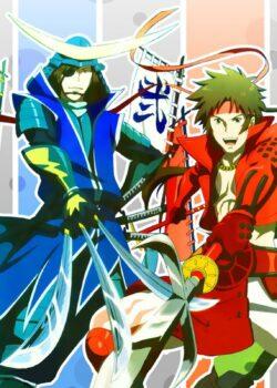 Chiến Quốc Basara phần 3 - Sengoku Basara season 3: Judge End