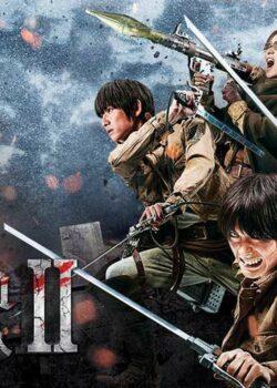 [Live Action] Attack On Titan 2 - Tận Thế