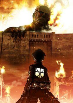Attack On Titan SS1 - Đại Chiến Người Khổng Lồ phần 1