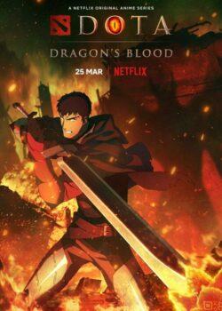 DOTA: Dragon's Blood - Dòng Máu Rồng