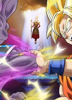 Dragon Ball Z Movie: Battle Of Gods - Cuộc Chiến Của Các Vị Thần