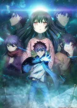 Fate/kaleid liner Prisma-Illya Movie: Sekka no Chikai