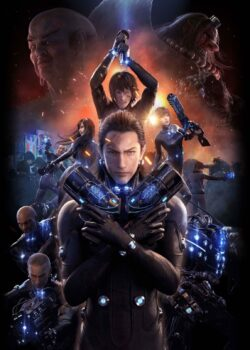 Gantz:O Movie - Sinh Tử Luân Hồi - Đại Chiến Osaka