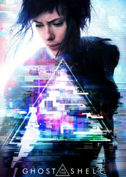 Ghost In The Shell Live Action - Linh Hồn Của Máy