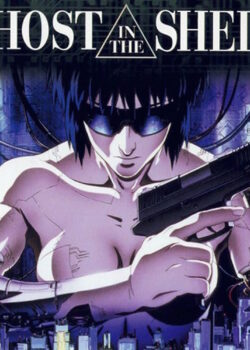 Ghost in the Shell Movie 1.1 - Hồn Ma Vô Tội