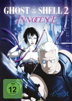 Ghost In The Shell Movie 1.2: Innocence