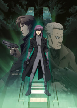 Ghost in the Shell Special: Stand Alone Complex - Solid State Society
