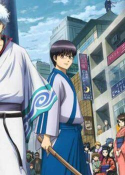 Gintama ss6 - Linh Hồn Bạc phần 6: Shirogane no Tamashii-hen hồi 2