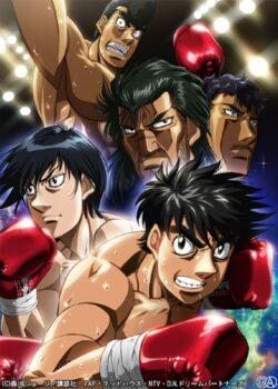 Hajime No Ippo ss2: The Fighting! - New Challenger - Võ Sĩ Quyền Anh phần 2