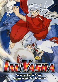 Inuyasha The Movie 3: Tenka Hadou no Ken