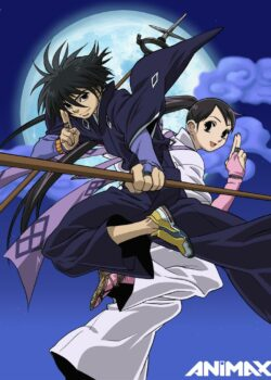 Kekkaishi - Kết Giới Sư