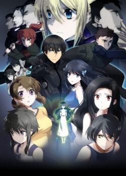 Mahouka Koukou no Rettousei Movie: Hoshi wo Yobu Shoujo
