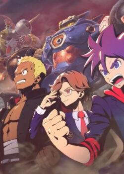 Megaton-kyuu Musashi