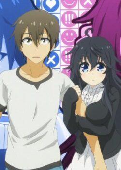 Netoge no Yome wa Onnanoko ja Nai to Omotta? - Bạn Gái Trong Game Online