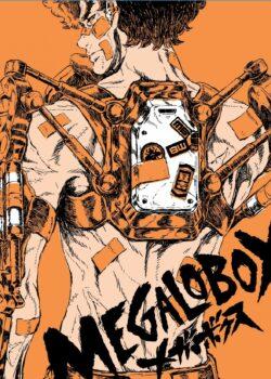 Megalo Box ss1 - Tay Đấm Tối Thượng phần 1