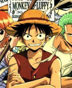 Đảo Hải Tặc - One Piece Movie 8: Nàng công chúa sa mạc và những tên Hải tặc