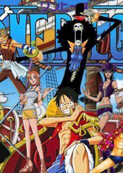 Đảo Hải Tặc - One Piece TV Special 6: Thám hiểm đảo Hand