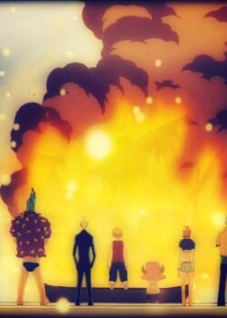 Đảo Hải Tặc - One Piece TV Special 7: Câu chuyện về một người bạn