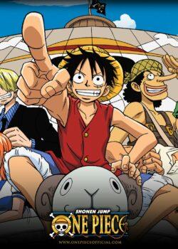Đảo Hải Tặc Phần 1 - One Piece Season 1: Biển Đông
