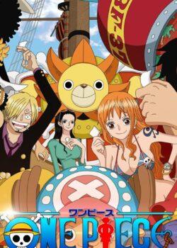 Đảo Hải Tặc Phần 11 - One Piece Season 11: Quần đảo Sabaody