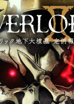 Overlord SS1 - Lạc Vào Thế Giới Game phần 1