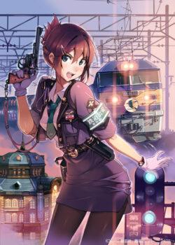 Rail Wars! - Tuyến đường sắt khốc liệt