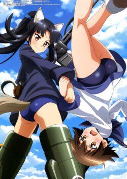 Strike Witches: 501 Butai Hasshin Shimasu!