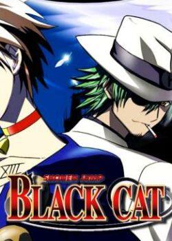 Thám Tử Mèo Đen - Black Cat
